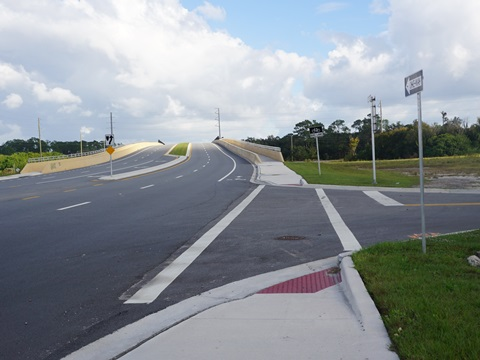 Kissimmee, Florida, biking, Osceola County, Shingle Creek