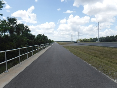 State Road 415 Trail, Osteen FL